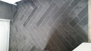 Cermramic Tile Floor Springboro Ohio